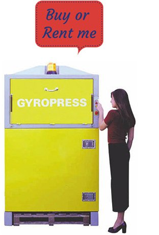 KK Gyropress