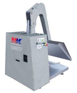 KK 1100 litre Bin Press